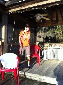 joey dock 1